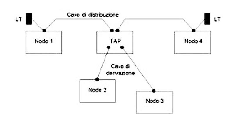 Figura 2: tipologia base