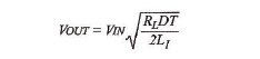 Figura 2: valore massimo dell'intensità corrente.
