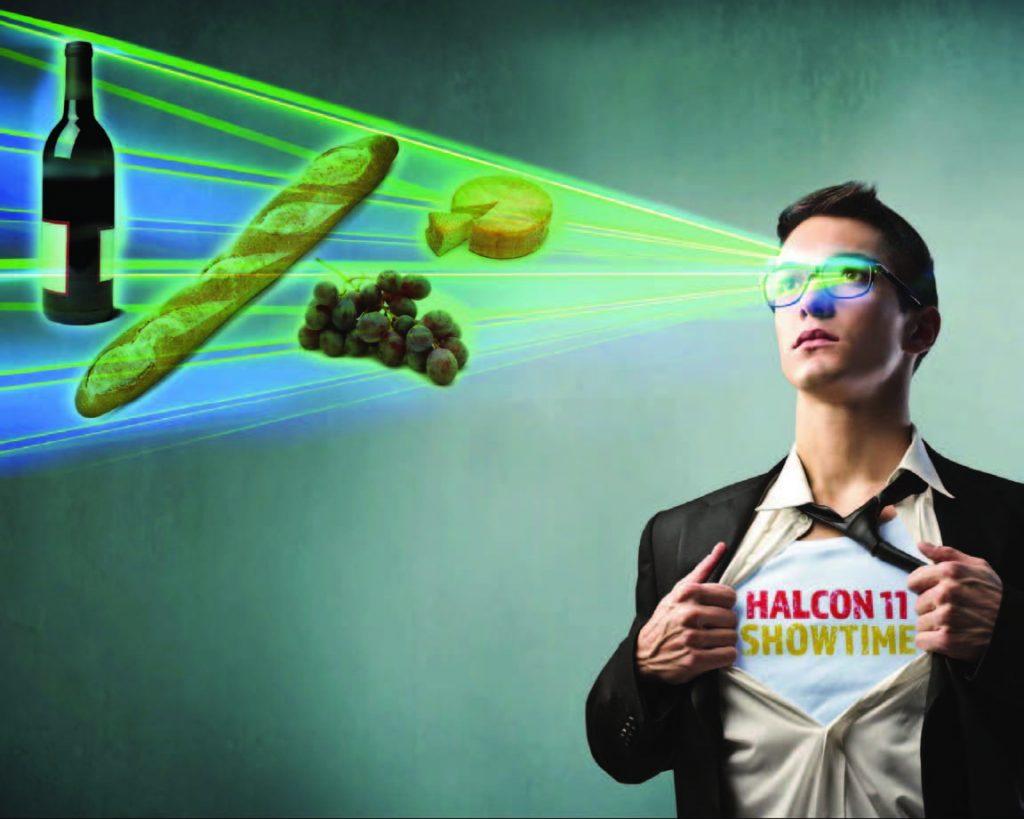Figura 2: Grazie alla gamma completa di strumenti di visione 3D, il software HALCON può essere utilizzato per la realizzazione di qualsiasi applicazione di misura tridimensionale