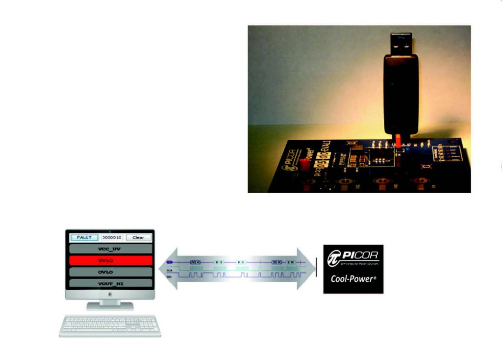 Figure 5 e 6: Uso di più dispositivi e interfaccia di comunicazione I2C