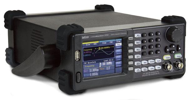 Figura 1: Wavestation 2012