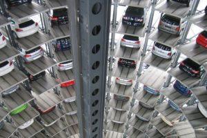 Veicoli a guida autonoma: la sfida futura per la e-mobility