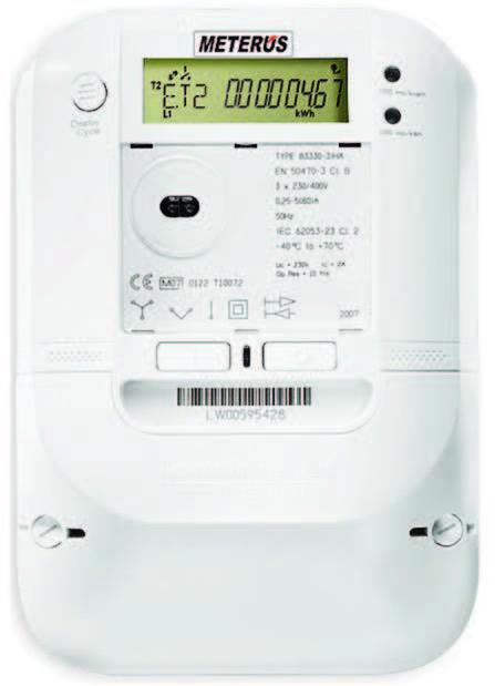 Figura 2: Smart Meter