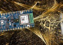 Nano 33 BLE Sense: la scheda Arduino nata per l'AI
