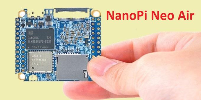 NanoPi Neo Air
