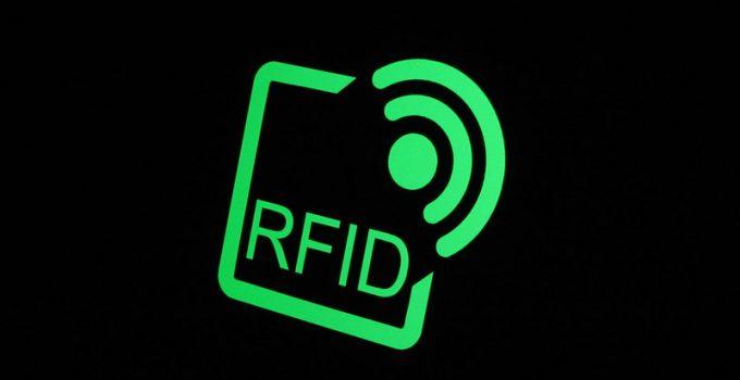 Simbolo RFID