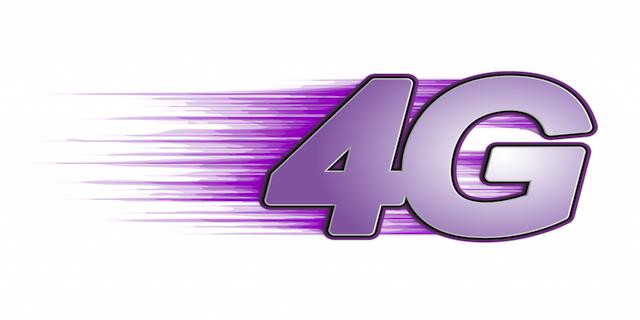 4G - la tecnologia mobile di quarta generazione