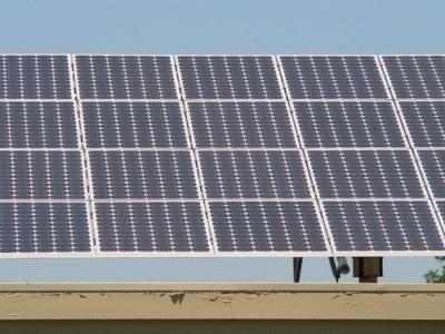 Moduli solari suntech