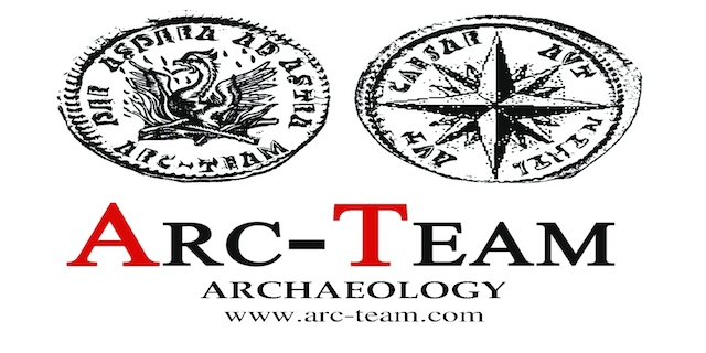 Arc-team archeologia open source