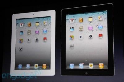 iPad2 e lo schermo difettoso