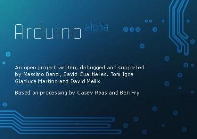 Guida ad ArduinoUno