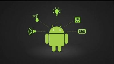 Android nella domotica