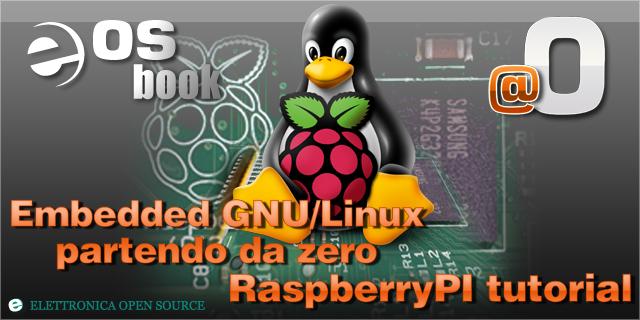 EOS-Book @0 con RasPI e GNU/Linux