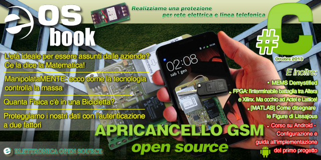 EOS-Book #C Apricancello GSM - Android etc