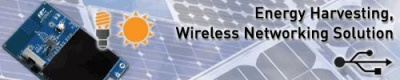 Soluzione wireless con il sistema di energy harvesting da Silicon Labs