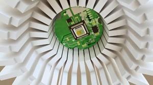 GreenChip internet delle cose