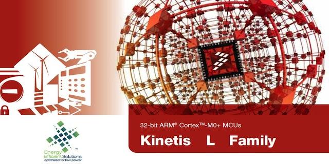 Kinetis KL Cortex M0+
