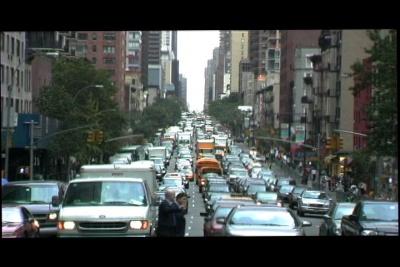Traffico Congestionato & ITTS Alcatel Lucent