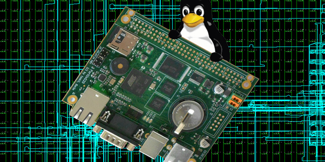 Linux FPGA