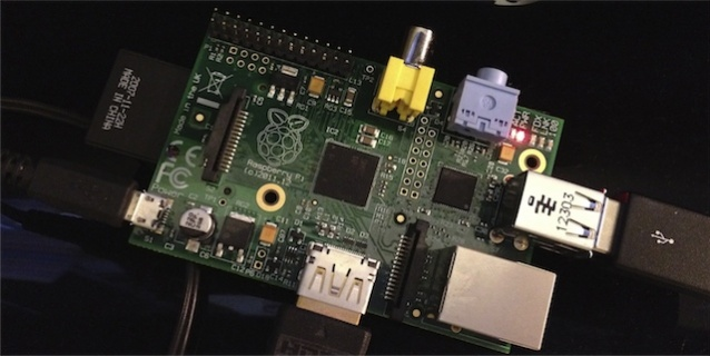 Raspberry PI in Review4U