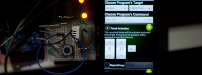 Souliss Home Automation
