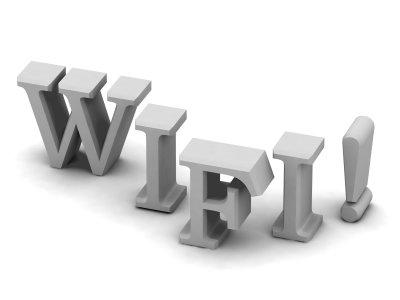 Rete Wi-Fi sicura
