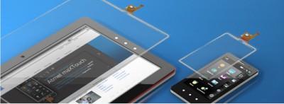 Acer sceglie maXTouch di Atmel