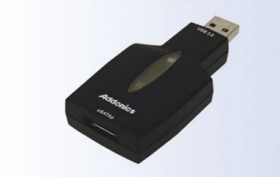 Adattatore eSATA USB 3.0