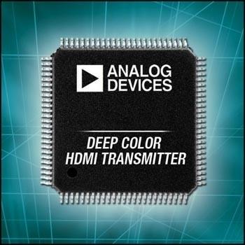 Trasmettitore HDMI con CEC riduce costi e complessità della HDTV