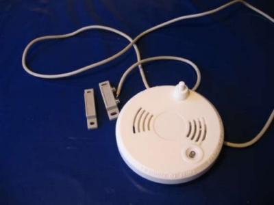 Diy allarme per porta elettronica open source - Allarme casa fai da te ...
