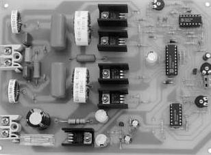 Ampli BF 200 watt in classe D 2