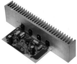 Ampli Mosfet 220 watt