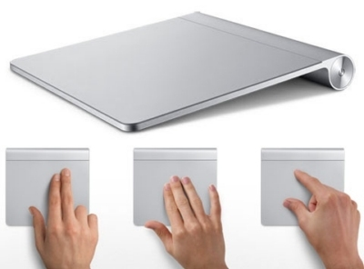 Apple MAgictrackpad