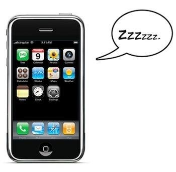 Applicazioni iPhone per un sonno... migliore!
