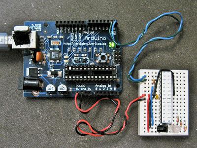 Review4U Arduino Duemilanove, Mc-Nove scheda di sviluppo compatibile