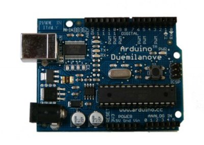 Arduino 2009 gratis