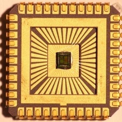 Core Logic acquisisce la licenza per la GPU Mali-400 MP Dettaglio GPU