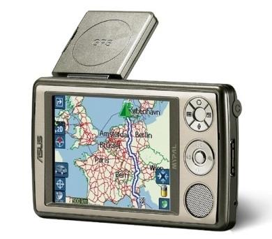 Progetto di un ricevitore GPS