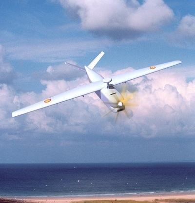 Atlante UAV