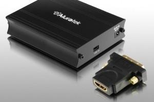 Adattatore USB HDMI