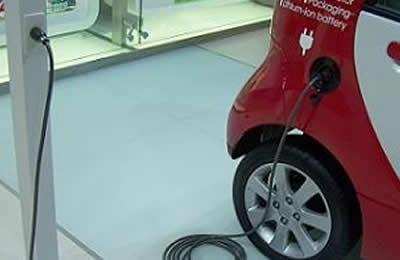 Auto elettriche e-car
