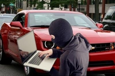Sicurezza auto - canbus
