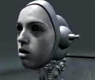 robotica bambola