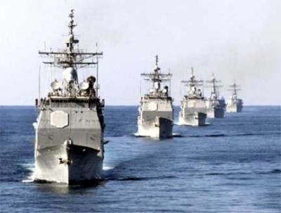 Usa Navy, energeia pulit anche per la marina
