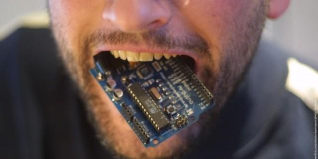 Arduino e la tecnologia in Italia