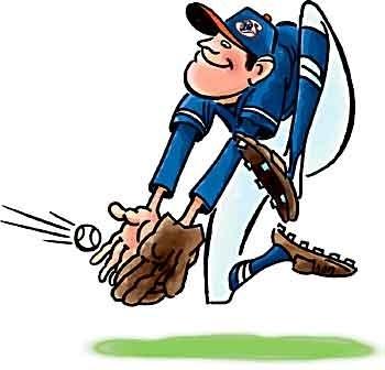 Applicazioni Android per gli appassionati di baseball