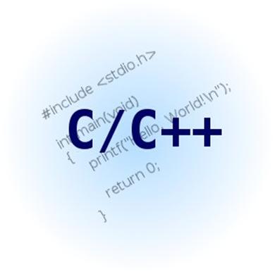 C++ linguaggio c