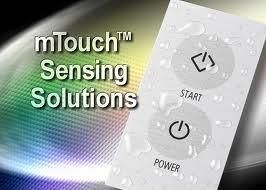 Tecniche per il progetto Robust Touch Sensing
