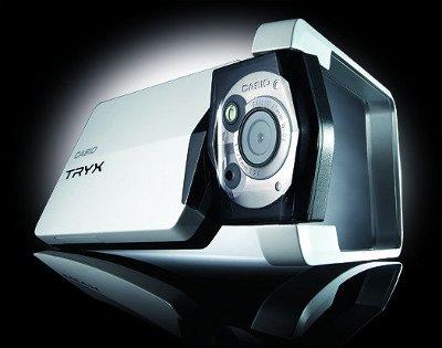 Casio TRYX