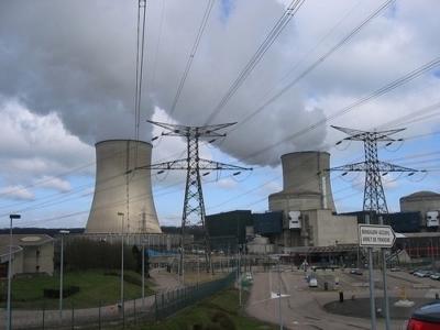 fonti di energia, energia nucleare
